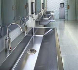 30 ADA Enviro Series Sink