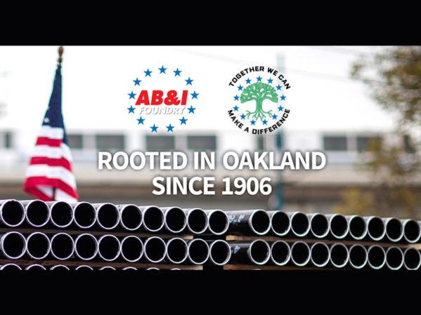 AB&I Foundry Names Grant Hajek as New Regional Sales Manager
