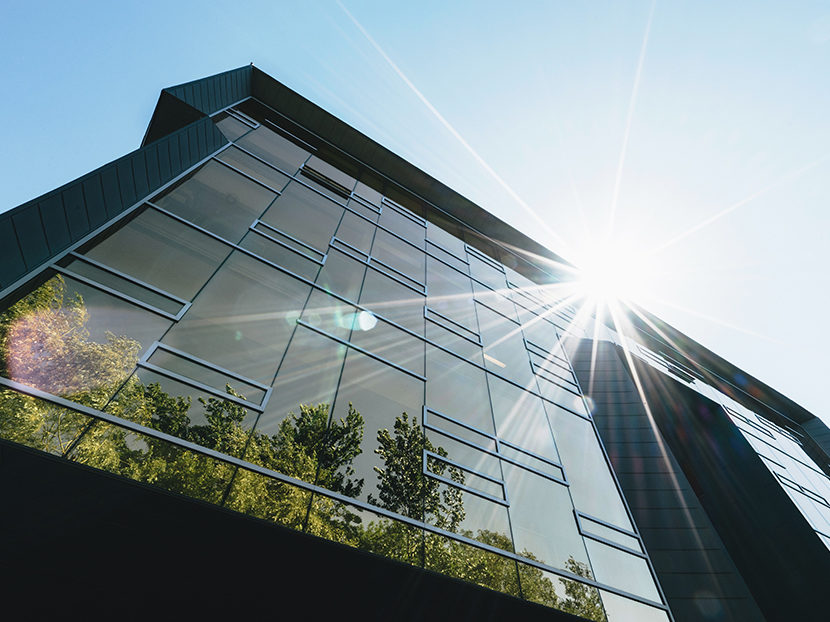 ASHRAE Green Building