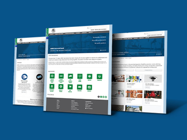 ASSE International Launches New Website