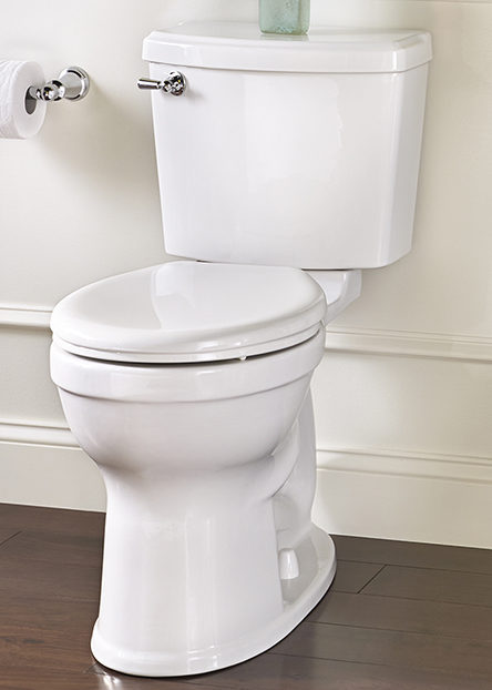 American Standard Champion PRO Toilet