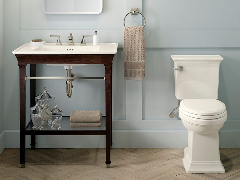 American Standard Town Square S Toilet