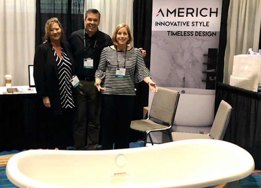 LPG Selects Americh as Vendor of the Year 3