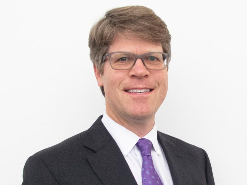 Armstrong Names Todd Rief CEO