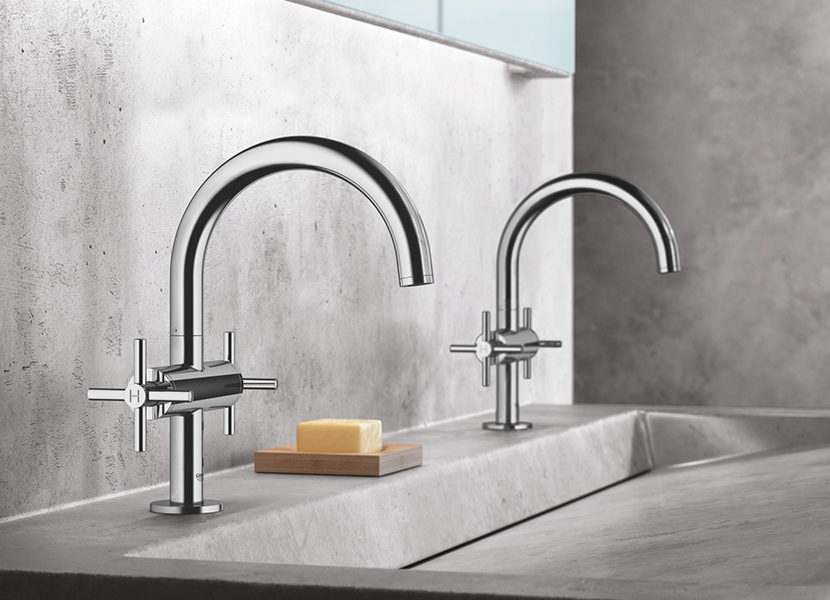 LIXIL Kitchen and Bath Products Win 2018 GOOD DESIGN Awards 4