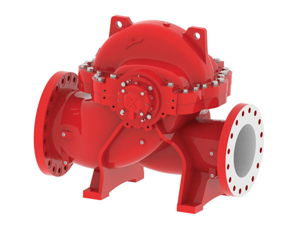 Bell & Gossett Series e-HSC Pumps
