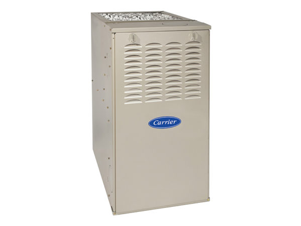 Carrier Ultra-Low NOx Gas Furnace
