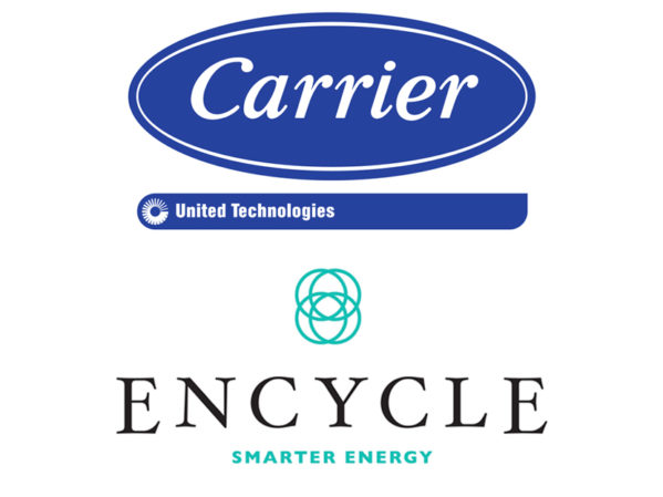 Carrier and Encycle Collaborate to Provide Cloud-Based Advanced Energy Management Capabilities