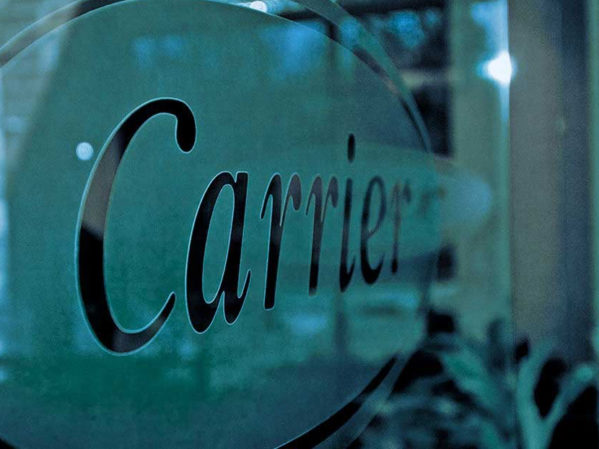 Carrier to Preview New Products, Service Offerings at AHR Expo 2