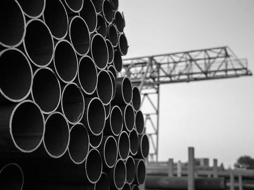 Charlotte Pipe Wins Trade Case Against Chinese Cast Iron Pipe Producers 2
