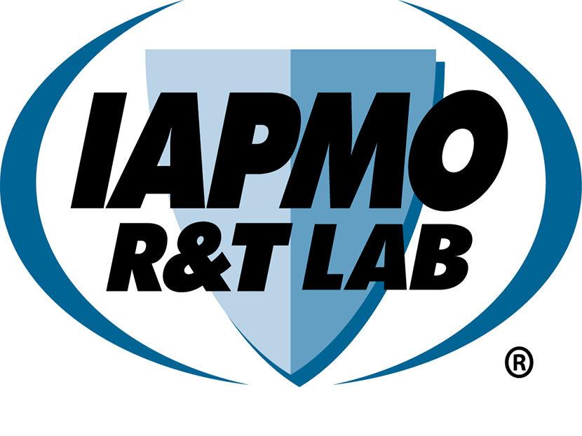 China IAPMO R&T Lab Gains EMA Accreditation for Mexico
