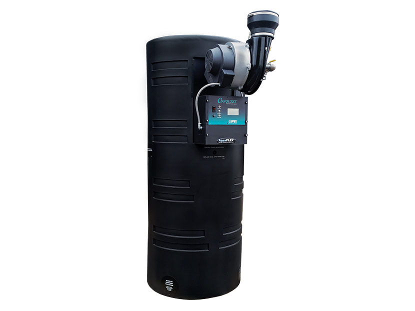 PVI Conquest Water Heater