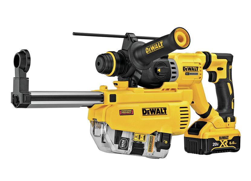 DEWALT Rotary Hammers 2