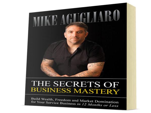 CEO Warrior Book