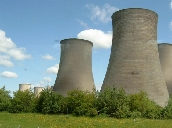 Cooling Towers