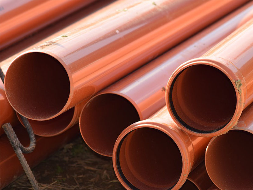 Copper pipe joints for Copper pipe types