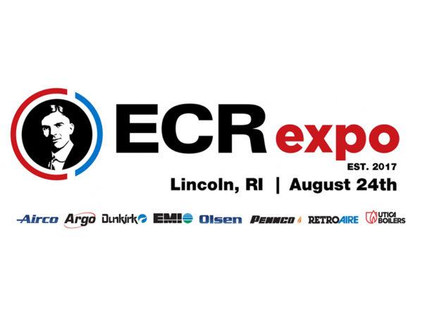 ECR 2017 Expo