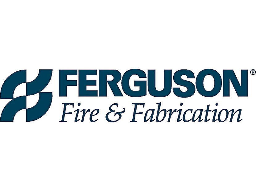 Ferguson-Fire-and-Fabrication-Logo