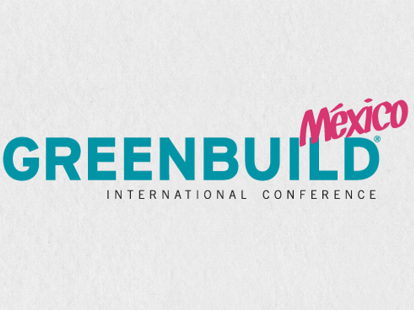 Greenbuild-Mexico-Conference-Logo