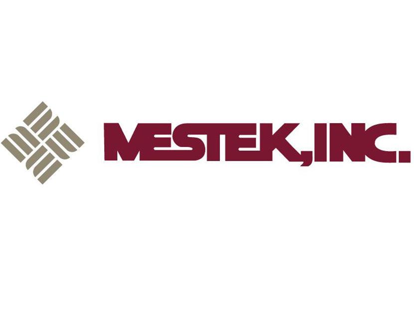 Mestek-Logo