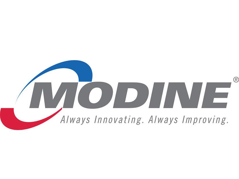 Modine-Logo