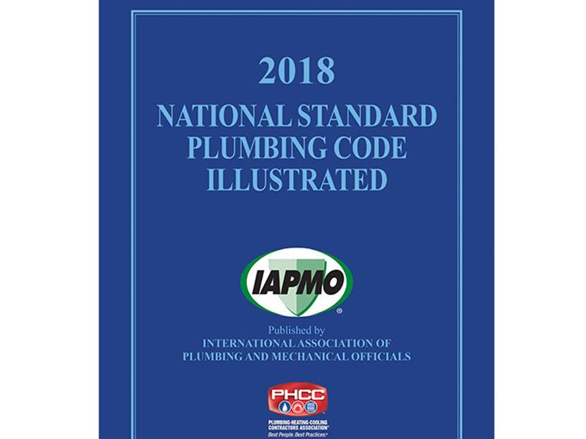 National-Standard-Plumbing-Code-Logo