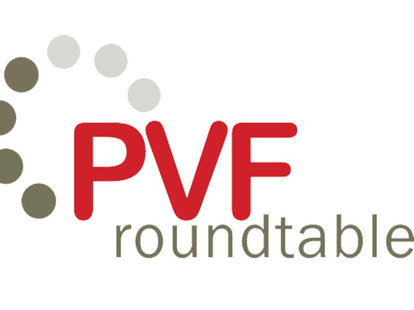 PVF Roundtable Logo