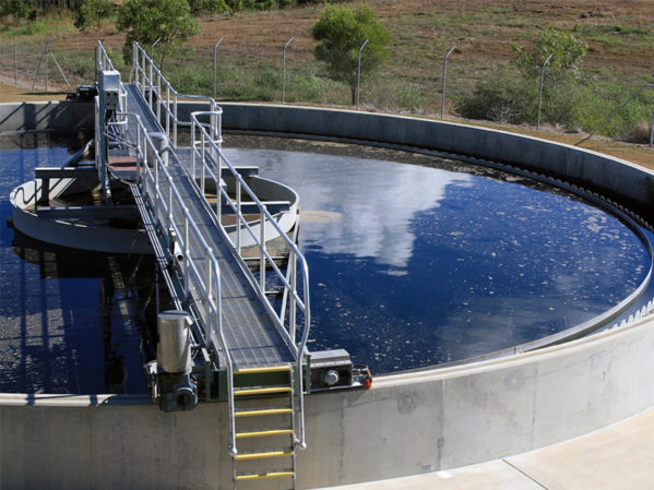 Wastewater Energy Recovery