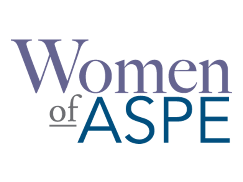 Women-Of-ASPE-Logo