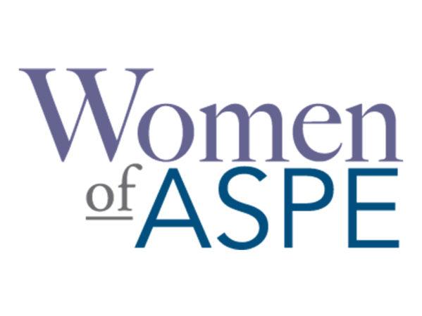 Women-Of-ASPE-Logo