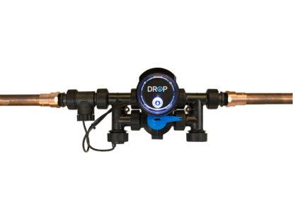 Drop-valve