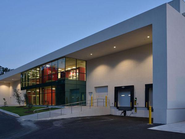 Danfoss Factory