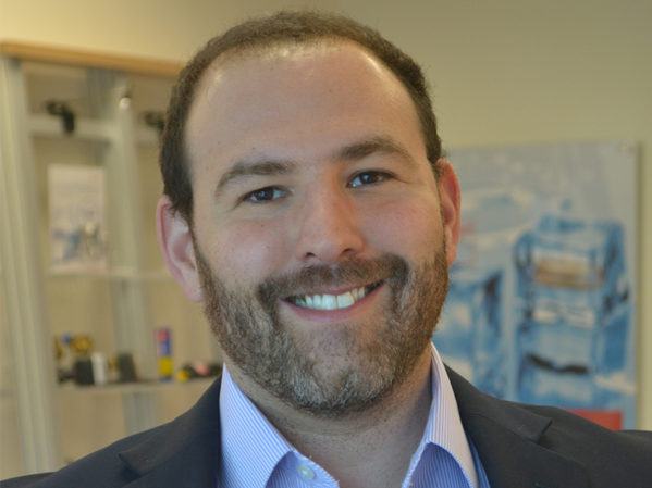 Danfoss Names John Sheff Public and Industry Affairs Director