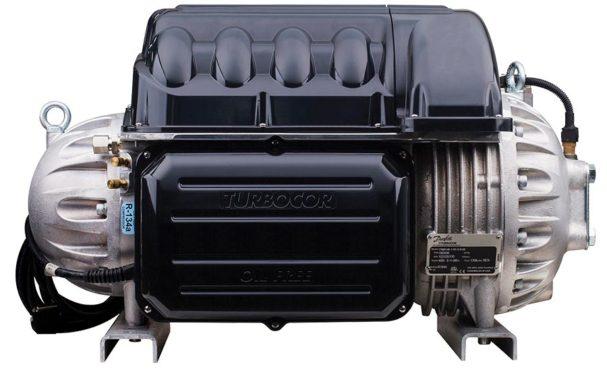 Danfoss-Turbocor-TT700