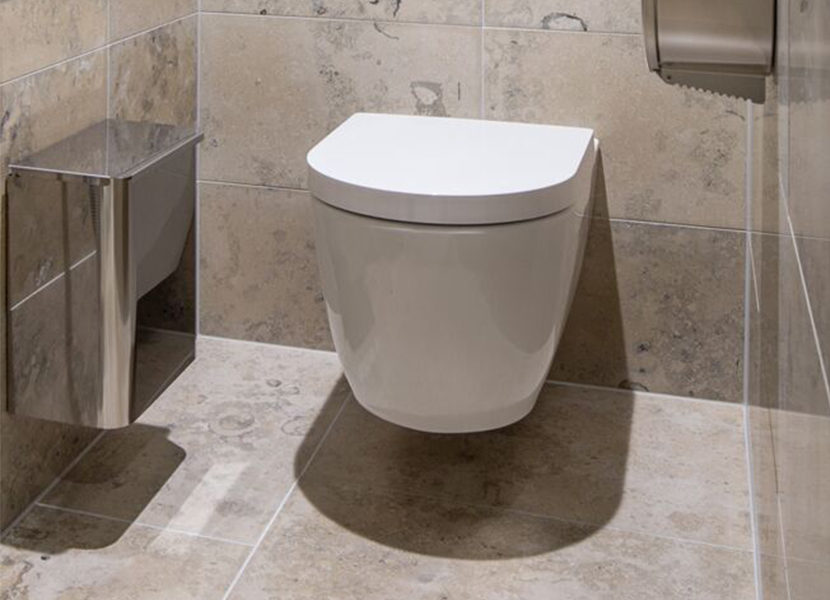 Duravit Showcases Intelligent Design in Oodi Central Library 2
