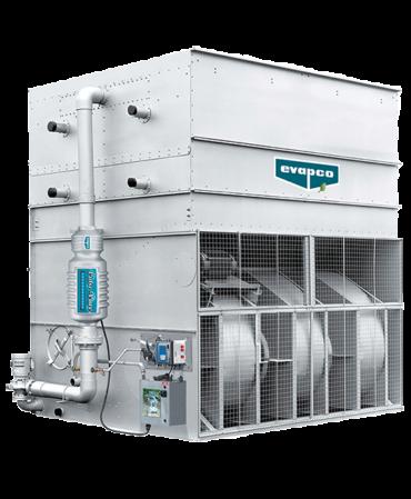 EVAPCO eco-LSWE Closed Circuit Coolers