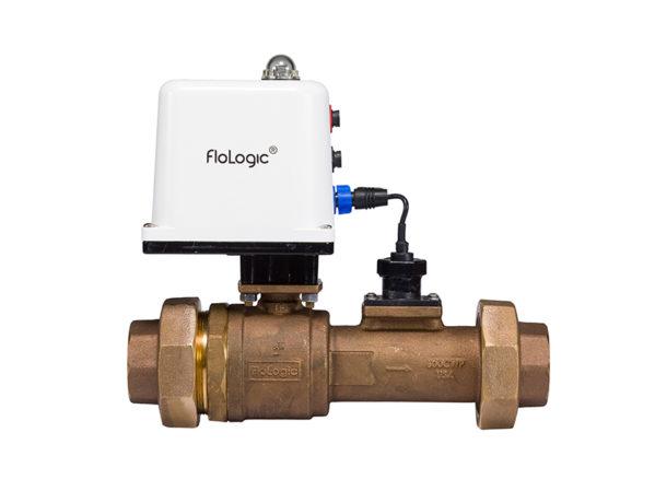 FloLogic 2-Inch Leak Control Valve