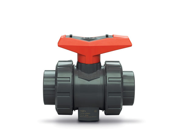 GF Piping Systems Type 546 Ball Valve