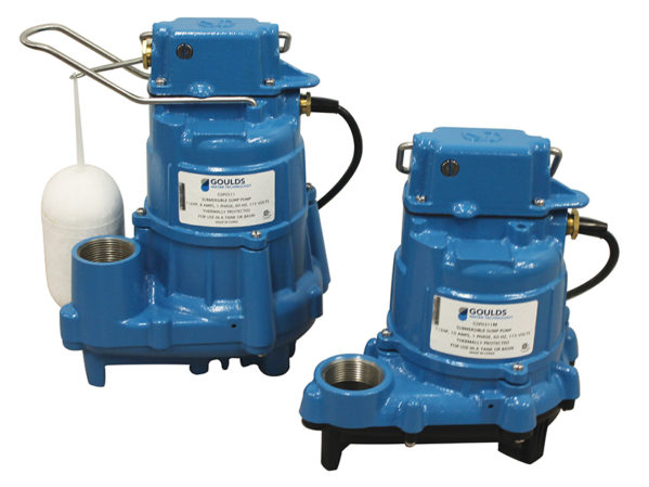 Goulds Water Technology GSP Sump Pumps
