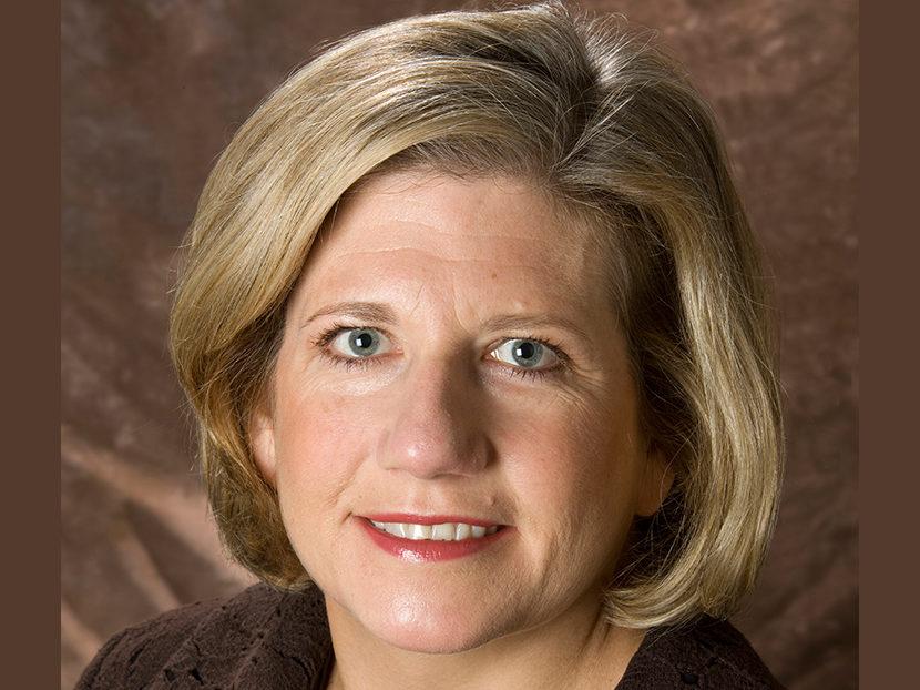 Karen Alderman Harbert Named as AGA's Next President and CEO 2