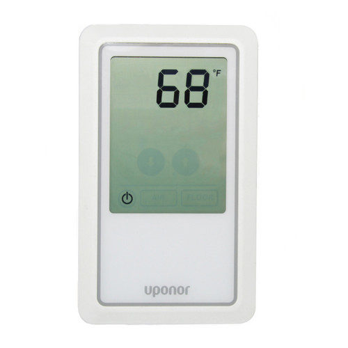 Heat-only Thermostat with Touchscreen (A3100101)