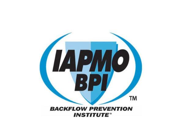IAPMO BPI Logo