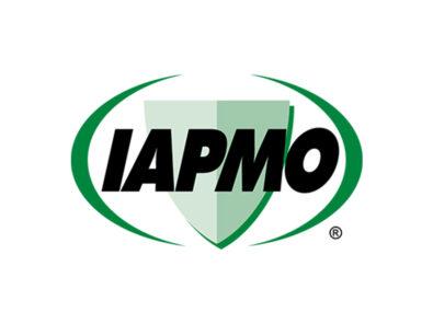 Iapmo-logo