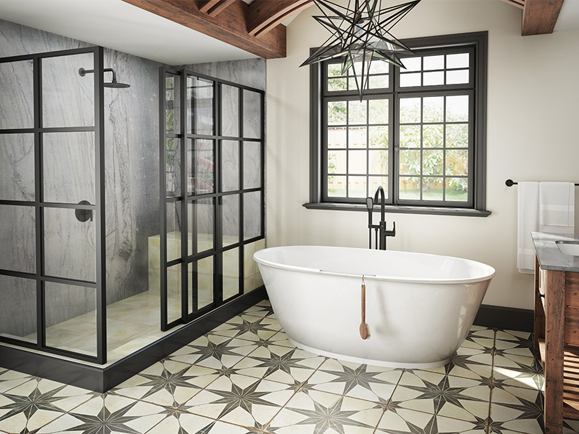 Luxury Bathroom Jacuzzi Design on luxury master bathroom designs, luxury bathroom tubs, luxury hotel bathroom, luxury bathroom suites, luxury bathroom showers, luxury bathroom faucets, luxury bathroom vanity cabinets,