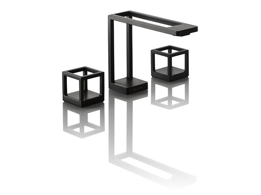 KALLISTA 3D-Printed Faucet Wins 2018 GOOD DESIGN AWARD