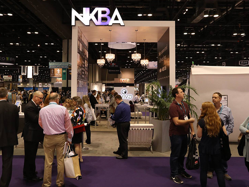 KBIS 2019 Show Registrations Up 30 Percent Year-Over-Year