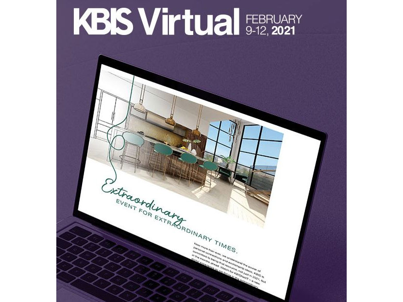 KBIS Virtual 2021 Registration Now Open