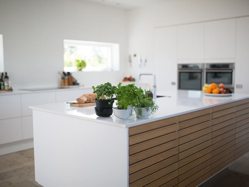 NKBA: Size of Kitchen and Bath Market is $158.11 Billion