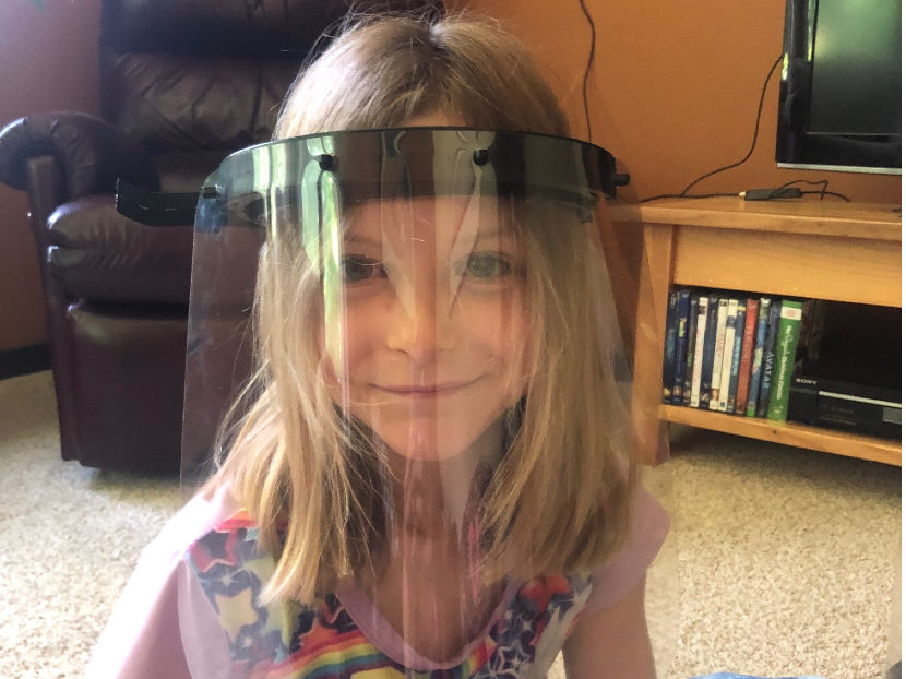 LIXIL Helps to Protect Teachers Through Donation of 20,000 Face Shields