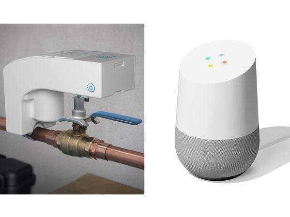 LeakSmart System